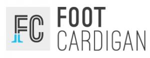 Foot Cardigan Promo Codes