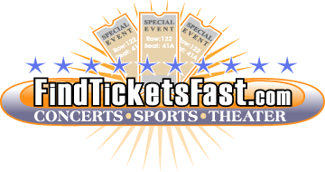 Find tickets fast Promo Codes