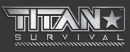 TITAN Survival Promo Codes