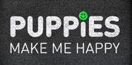 Puppies Make Me Happy Promo Codes