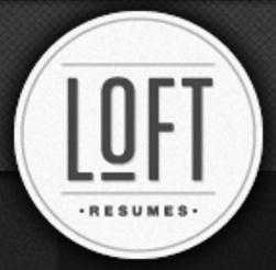 Loft Resumes Promo Codes