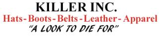 Killer Hats Promo Codes
