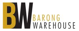 Barong Warehouse Promo Codes