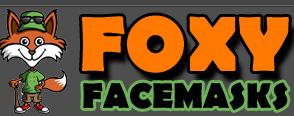 Foxy Facemasks Promo Codes