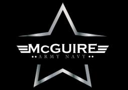 Mcguire Army Navy Promo Codes