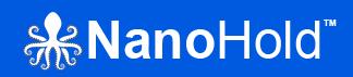 Nanohold Promo Codes