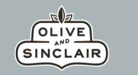 Olive & Sinclair discount code