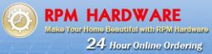 RPM Hardware Promo Codes