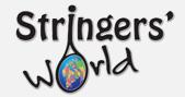 Stringers World Promo Codes